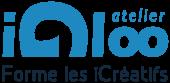 Atelier iGloo logo - Retour à l'accueil