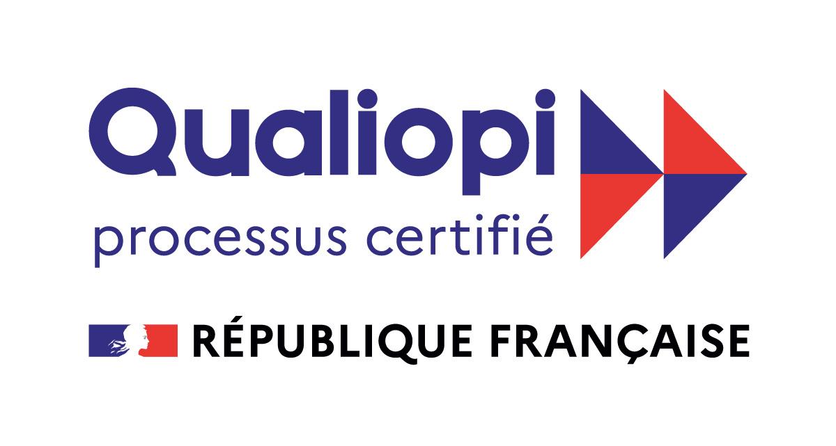 Atelier iGloo est certifié Qualiopi